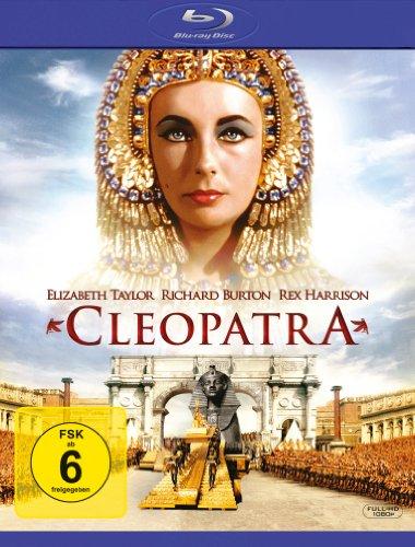 Cleopatra [Blu-ray] -