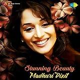 Stunning Beauty..... Madhuri Dixit