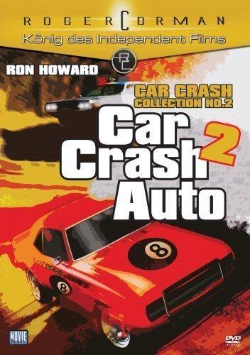 Car Crash Auto 2 (1976) ( Eat My Dust ) ( Car Crash Auto Two ) by Ron Howard