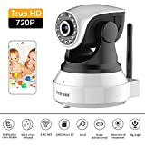 Best Baby Monitor Wifi Video Monitor & Internet Viewing Systems - 720P Sricam HD IP Camera Wireless Wifi Home Review