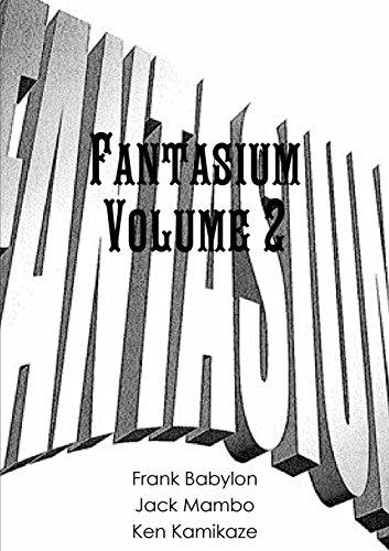 fantasium-ii