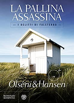 Descargar Utorrent 2019 La pallina assassina (I delitti di Falsterbo Vol. 1) PDF Gratis 2019