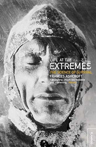 Life at the Extremes por Frances Ashcroft
