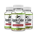 Apple Cider Vinegar - 1000mg Weight loss, Water retention pills,Appetite suppressant,Made in UK,Suitable for Vegan,Max Strength,Slim fast, Quality tablets for Women and Men.
