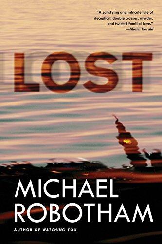 Lost (Joseph O'Loughlin)