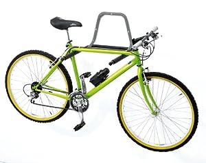 Peruzzo 2/3 Bike Folding Wall Mounted Storage Rack