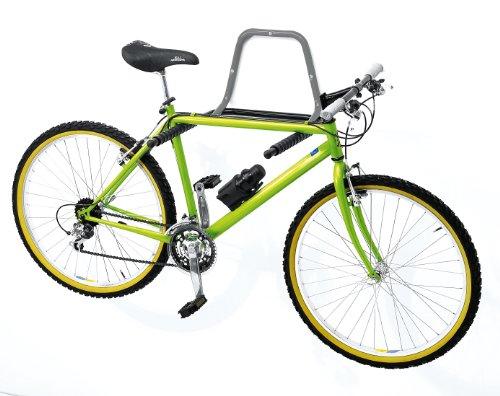Peruzzo Portaciclo a muro modello bike hanger per 3...