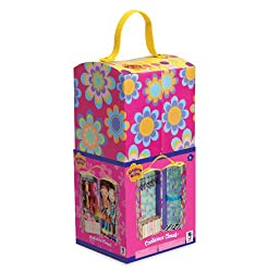 Groovy Girls Coolicious Closet, Multi Color