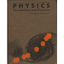 Physics: Foundations and Frontiers by George Gamow (1969-08-03)