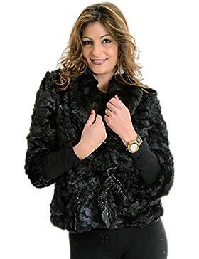 STEKOST - Chaqueta - Blusa - para mujer