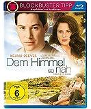 Dem Himmel so nah [Blu-ray]