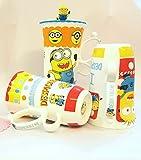Satyam Kraft Minions printed ceramic cof...