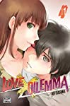 Love X Dilemma Edition simple Tome 1