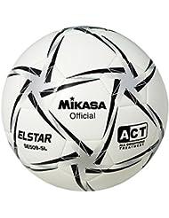 Mikasa Elstar, Fußball Unisex Erwachsene, unisex - erwachsene, Elstar