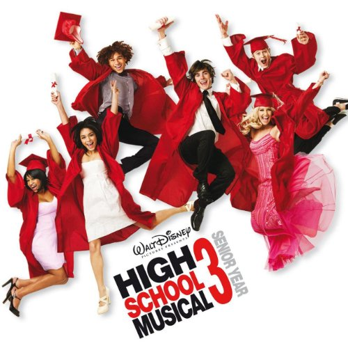 High School Musical 3 - Senior...