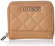 Guess Illy Small Zip Around Wallet For Women