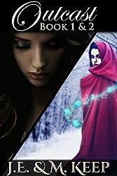 Outcast 1 & 2: A Dark Fantasy Novel