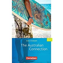 Cornelsen English Library - Fiction: 9. Schuljahr, Stufe 2 - The Australian Connection: Textheft
