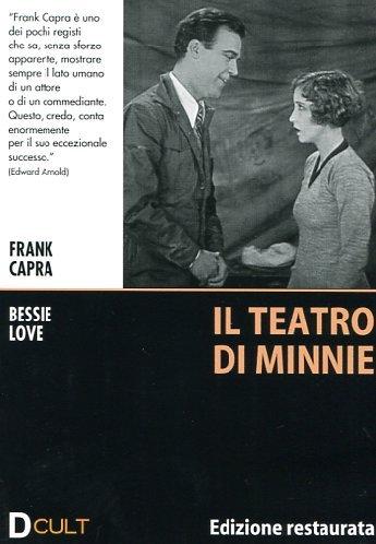 il-teatro-di-minnie-dvd