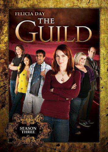 Bild von Guild: Season 3 [DVD] [Region 1] [NTSC] [US Import]