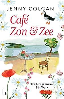 Café Zon & Zee van [Colgan, Jenny]