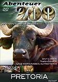 Abenteuer Zoo Pretoria [Import allemand]