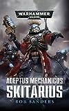 Warhammer 40.000 - Adeptus Mechanicus - Skitarius