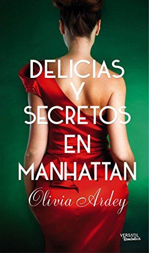 Delicias Y Secretos En Manhattan descarga pdf epub mobi fb2