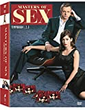 Masters Of Sex - Temporadas 1+2+3 [DVD]