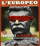 eBook Gratis da Scaricare L europeo 2011 12 (PDF,EPUB,MOBI) Online Italiano