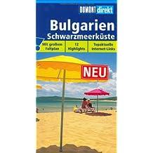DuMont direkt Bulgarien - Schwarzmeerküste