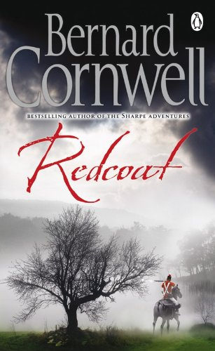 Redcoat (English Edition)