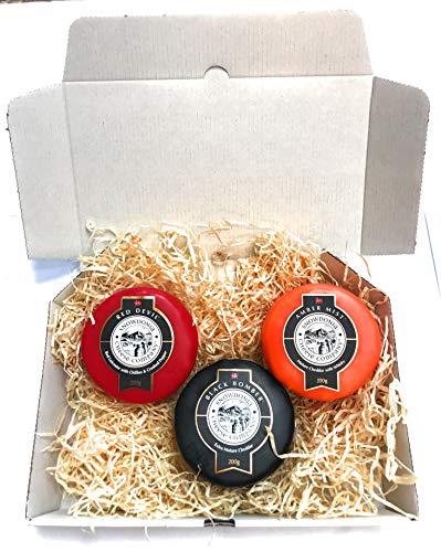 Snowdonia Cheese Triple Pack - B...