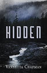 Hidden (Jacobs Family Series) (Volume 1) by Vannetta Chapman (2014-09-18)