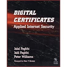 Digital Certificates: Applied Internet Security