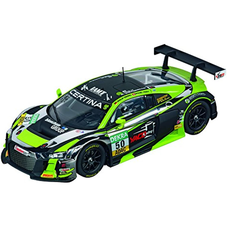 Carrera - 20027546 20027546 20027546 - Audi R8 LMS Yaco Racing, No.50 58d037