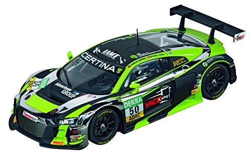 Carrera 20027546 Evolution Audi R8 LMS  Yaco Racing, No.50 Preisvergleich