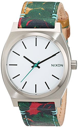 nixon-unisex-watch-analogue-quartz-leather-a0452280