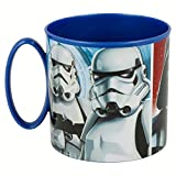 Taza microondas Star Wars Disney