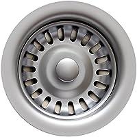 whitehaus collezione rnw35-ti 3,50in. Basket strainer- titanio