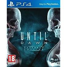 Until Dawn - Extended Edition [Importación Francesa]