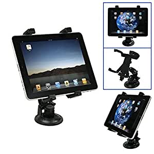 HOLDER SUPPORT VOITURE POUR IPAD, GPS OU TABLETTE - YONIS
