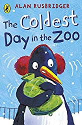 The Coldest Day in the Zoo (Young Puffin Read-it-yourself) by Alan Rusbridger (2004-08-26)