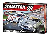 Scalextric C3 Adrenaline Cup