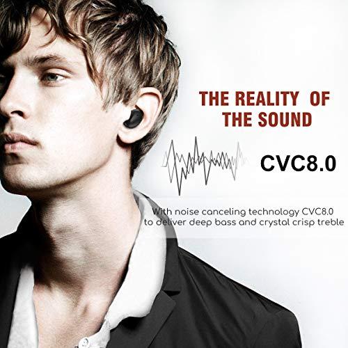 HolyHigh Neueste Bluetooth Kopfhörer Bild 2*