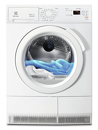 Electrolux RDH 3685 GFE freestanding Front-load 8kg A+ Bianco tumble dryer - Tumble Dryers (Freestanding, Front-load, Heat pump, Bianco, Touch, Left)