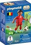 Playmobil 9509 - Calciatore Belgio