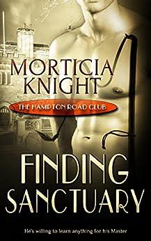 Finding Sanctuary (The Hampton Road Club Book 6) (English Edition) von [Knight, Morticia]