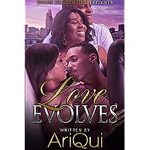 Love Evolves