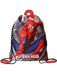 Spiderman Sportbeutel preisvergleich bei kinderzimmerdekopreise.eu